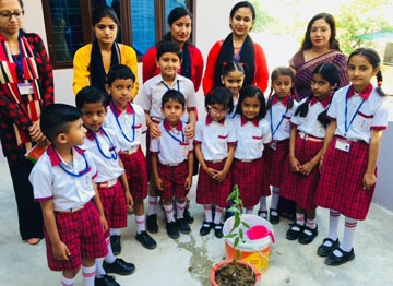 benefits to join AMI Public school the best school in dehradun city